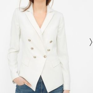 NWOT White House Black Market Trophy Blazer